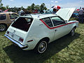 1971 AMC Gremlin AMO 2015 show - all original 2of6.jpg