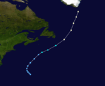 1971 Atlantic hurricane 2 track.png