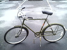 Raleigh Bicycle Company - Wikipedia