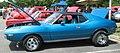 1972 AMC Javelin blue NC-ls.jpg