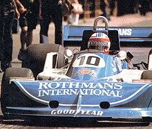 Ian Scheckter - Wikipedia