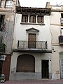 197 Edifici a la plaça de la Vila, 37 (Martorell).jpg