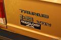 1980 Ford Taunus TC 1.6 Van - detail (15514105767).jpg