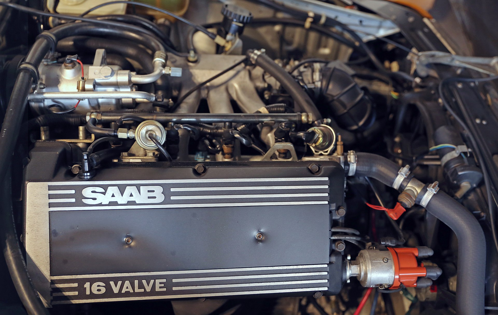 Tr Engine Swap Mercedes