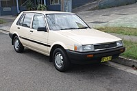 1987 Toyota Corolla (AE80) CS 5-door hatchback (15980182263).jpg