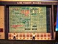 1993年桃園市運動場安裝的超大型LCD螢光幕 - panoramio.jpg