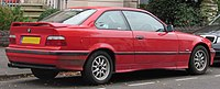 1997 BMW 318is Coupe 1.9 Rear.jpg