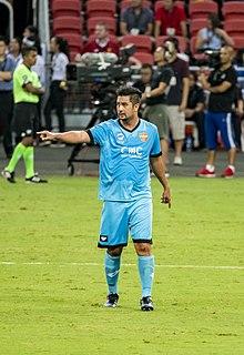Aide Iskandar Singaporean footballer and coach