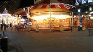 English: Luna Park Sydney