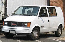 miles gmc s conversion high safari low top van hi