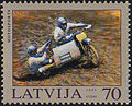 20031031 70sant Latvia Postage Stamp.jpg