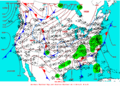 2004-04-12 Surface Weather Map NOAA.png