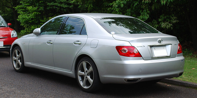 Used Toyota Avensis Cars For Sale