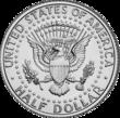 50 цента реверс