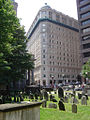 2005 Kings Chapel Burying Ground Boston USA 363002474.jpg