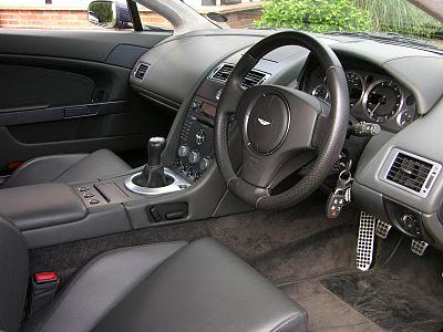 Aston Martin Vantage 2005 Wikiwand