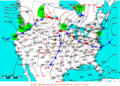 2007-03-25 Surface Weather Map NOAA.png