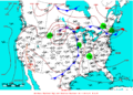 2007-05-31 Surface Weather Map NOAA.png