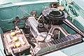 2007-07-15 Motorraum eines Opel Rekord P2 1700, Baujahr 1962 IMG 2986.jpg