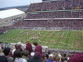 2007 Longhorn band at TAMU.jpg