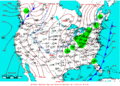 2008-04-13 Surface Weather Map NOAA.png
