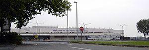 Frankfurt Rhine-Main - Frankfurt Airport
