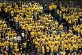 2011 Murray State University Men's Basketball (5497083356).jpg