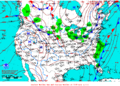 2012-03-04 Surface Weather Map NOAA.png