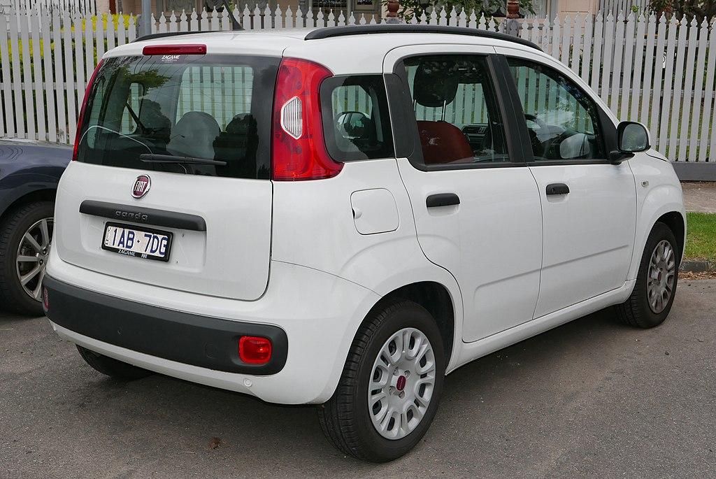 File2013 Fiat Panda Easy Hatchback 2015 11 13 02g Wikimedia
