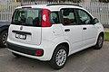 2013 Fiat Panda Easy hatchback (2015-11-13) 02.jpg