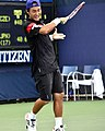 2013 US Open (Tennis) - Qualifying Round - Go Soeda (9768379083).jpg