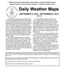 2013 week 36 Daily Weather Map summary NOAA.pdf