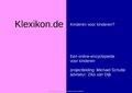 2014-11 WCN 2014 Kinderen voor kinderen klexikon.pdf