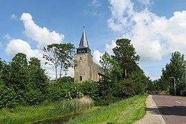 20140530 Kerk van Achlum Fr NL.jpg