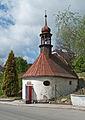 2014 Kłodzko, kaplica św. Ignacego 01.JPG