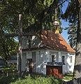 2014 Kaplica św. Antoniego w Nowym Wielisławiu, 07.JPG