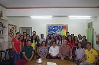 2014 Waray Wikipedia Edit-a-thon 08.JPG