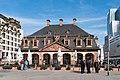 2015-03-04 Hauptwache Frankfurt am Main Hesse Germany 04.jpg