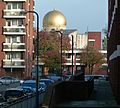 2015-Plumstead, Polthorne Grove 03.jpg