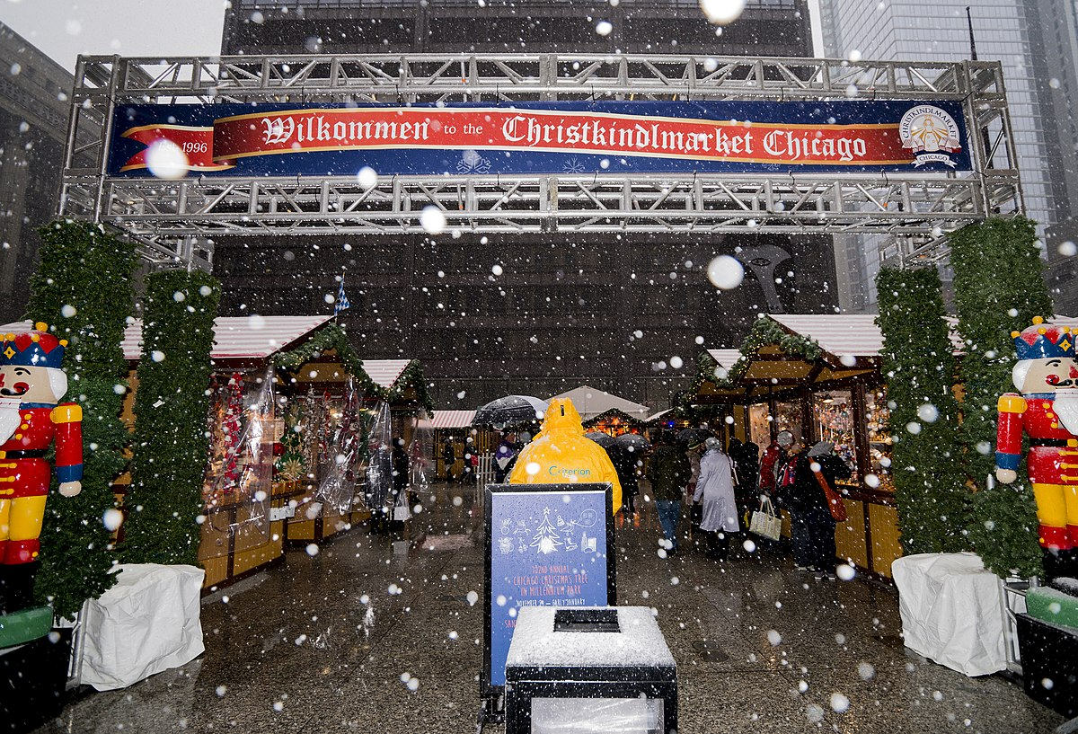 christkindlmarket chicago wikipedia