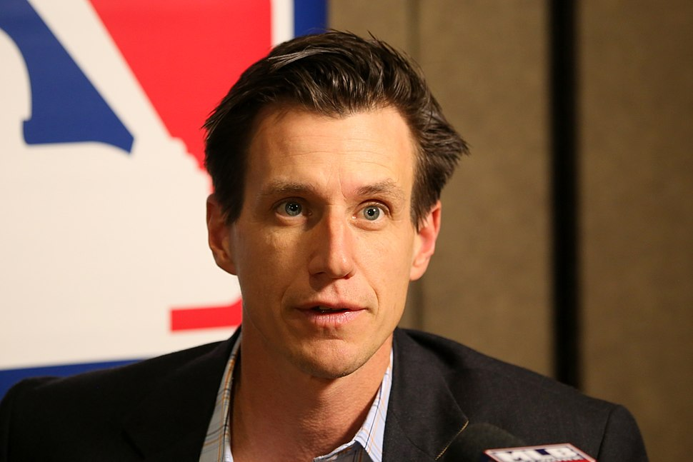 2015 -WinterMeetings- Craig Counsell (23271901479)