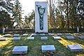 2016-02-06 GuentherZ Wien11 Zentralfriedhof Denkmal für die Opfer des Februar 1934 (Exekutive) 0719.JPG