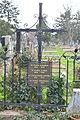 2016-03-24 GuentherZ Wien11 Zentralfriedhof (15) Ruhestaette der Klarissen von der ewigen Anbetung.JPG