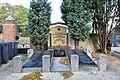 2016-10-15 GuentherZ (1) Laa an der Thaya Friedhof Gedenkstaette Hoeflein an der Thaya.jpg