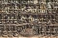 2016 Angkor, Angkor Thom, Taras Słoni (38).jpg