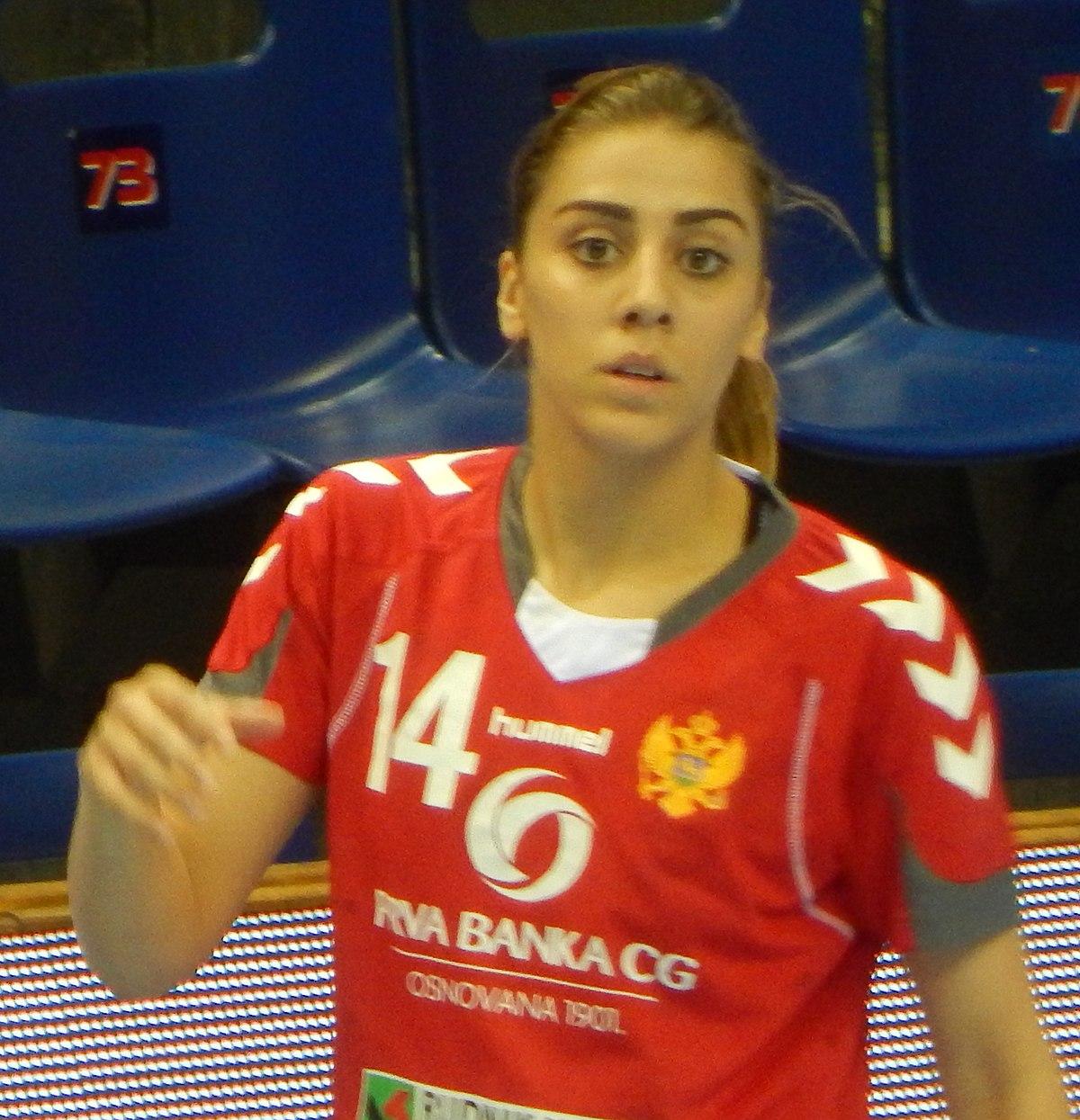 em handball kvinner 2018