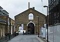 2016 Woolwich, Royal Arsenal farmers market 1.jpg