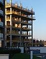 2016 Woolwich, Waterfront development 05.jpg
