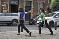 20170528 two women and a drummer 002.jpg