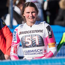 2017 Audi FIS Ski Weltcup Garmisch-Partenkirchen Damen - Alice Merryweather - by 2eight - 8SC0653.jpg